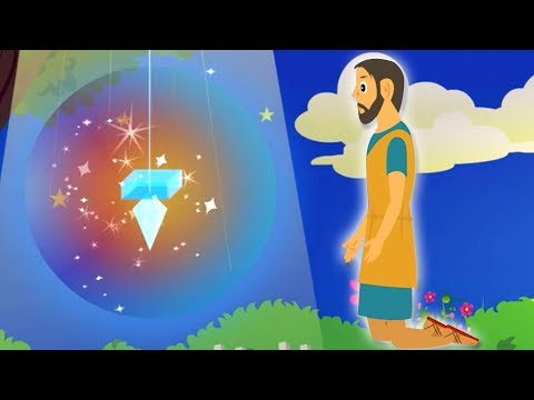 Kids Shows | Popular Bible Stories! 1 Hour Mega Episode | Story of Amos