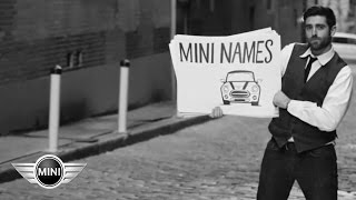 MINI USA | The Name Your Car Day MINI Shuffle