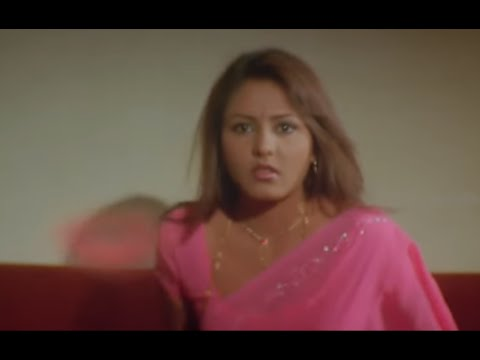 Devil Asks A Chance To Live With Madhu Shalini - Kalpana Guest House Horror Movie Scenes