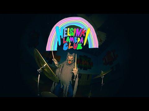 Helsinki Lambda Club – ミツビシ・マキアート(Official Video)