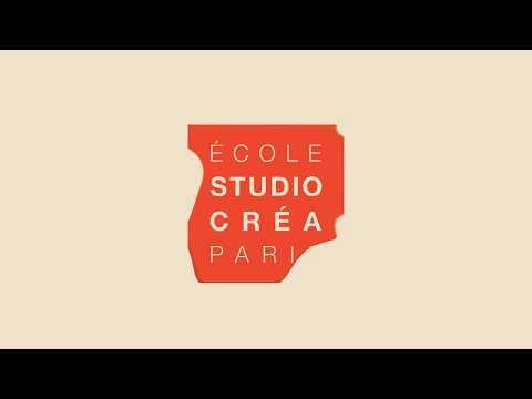 Motion Design - École Studio Créa Paris