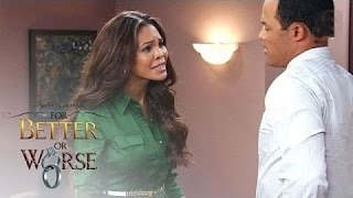 Joseph Confesses To Leslie   Tyler Perry's For Better Or Worse   Oprah Winfrey Show