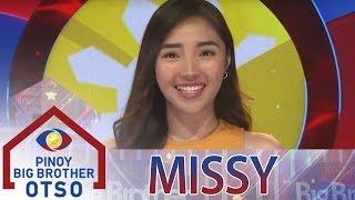 PBB OTSO: Missy Quino - Gandachiever Ng Cebu
