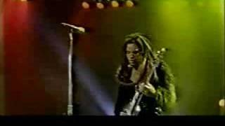 "Lenny Kravitz world tour ""Circus"" - Freedom Train"