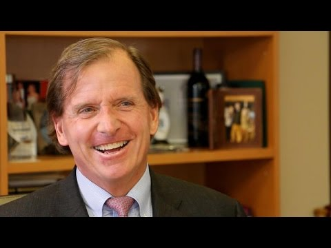 Bob Nolan, Managing Partner - Halyard Capital