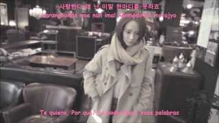 Freestyle -  Winter Song (Feat.NAVI)[MV][Sub Español+Hangul+Roma]