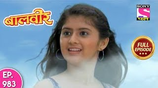 Baal Veer - Full Episode  983 - 09th June, 2018