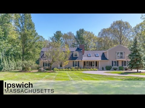 Video of 2 Mile Lane | Ipswich, Massachusetts real estate & homes by Toni Riddle