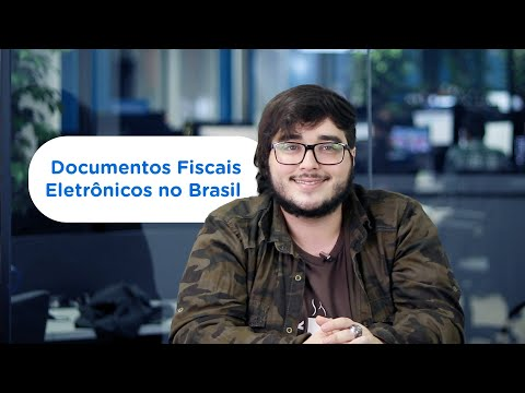 Quais são os Documentos Fiscais eletrônicos no Brasil? | TecnoSpeed