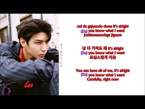 VIXX' LR drop concept images :: Daily K Pop News | Latest K-Pop News