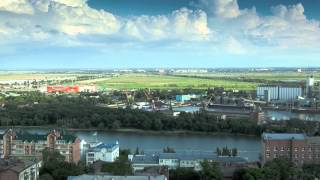 Ростов-на-Дону (Rostov-on-Don)