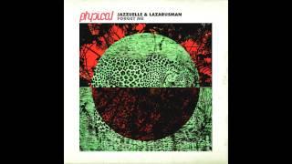 Jazzuelle & Lazarusman - Forget Me (jazzuelle Interstella Reprise)