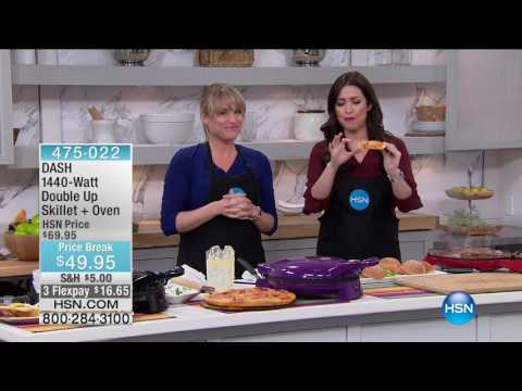 HSN | Kitchen Essentials featuring DASH 02.05.2017 - 01 PM