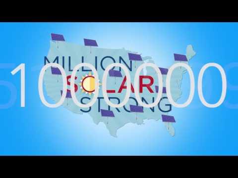 American Solar Energy, LLC: Looking Forward to Solar Power Industry's Next Milestone