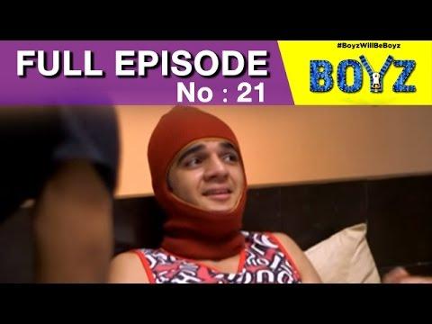 Boyz | Ashwini Ka Dharmsankat | Episode 21 | Big Magic thumbnail