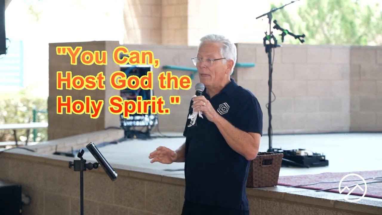 We Can - Host the Holy Spirit #2