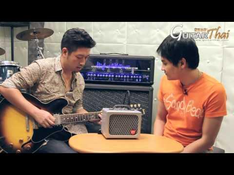 Review ZT The Junior by guitarthai.com