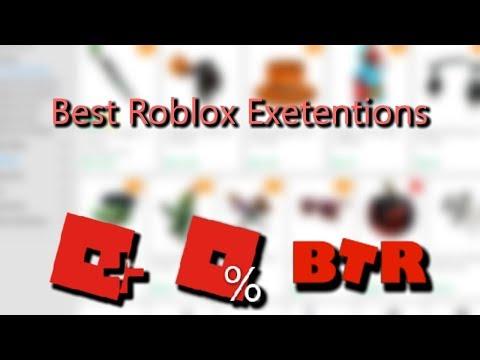 Roblox Plus Chrome Extension
