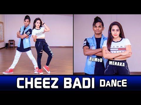 CHEEZ BADI DANCE|MENAKA|RaMoD