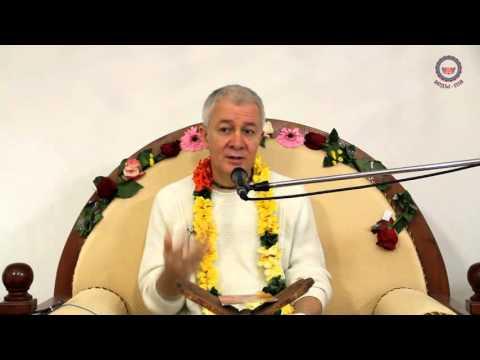 Шримад Бхагаватам 3.29.42-43 - Чайтанья Чандра Чаран прабху