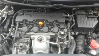 Обзор установки ГБО на Honda Civic 1.8 2009 год(Установить гбо в Киеве на ГБО на Honda Civic 1.8 2009 год Сайт http://www.elitegas.com.ua/ тел. 097 726-76-76 тел. 093 726-76-76., 2016-07-27T11:01:48.000Z)