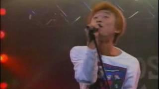 JUN SKY WALKER(S) HIROSHIMA'89.
