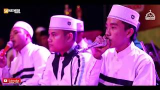 Ahmad ya habibi - Ya imamarrusli - Qomarun, VOC. HAFIDZ AHKAM Syubbanul Muslimin Live Suren Jember