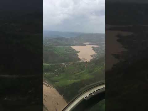 Huracán Maria, Jayuya Puerto Rico