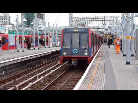 The North London Railway Today - Part One