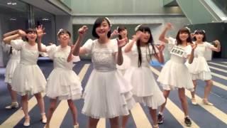 私立恵比寿中学 PPAP アンサーソング「カナブンブーンデモ エビインビン」