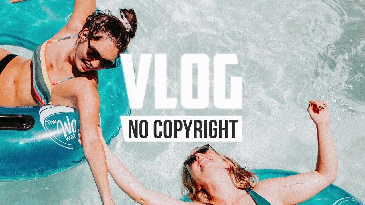 Tobu - Louder Now (Vlog No Copyright Music)