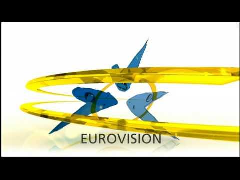 EBU/Eurovision - Ident - 2009