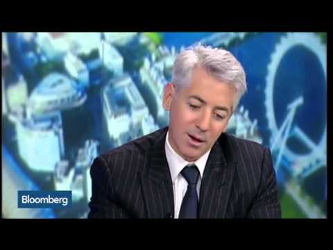 Bill Ackman Talks About Pershing Square Holdings IPO in Lond