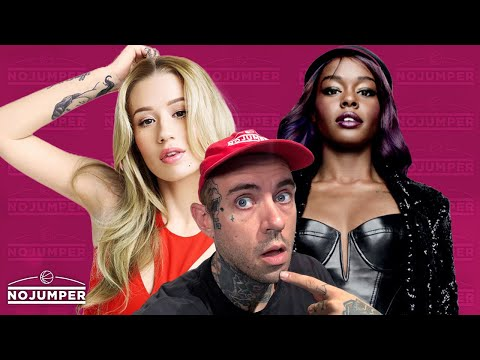 the Iggy Azalea vs Azealia Banks: Adam22's Honest Opinion Mp3
