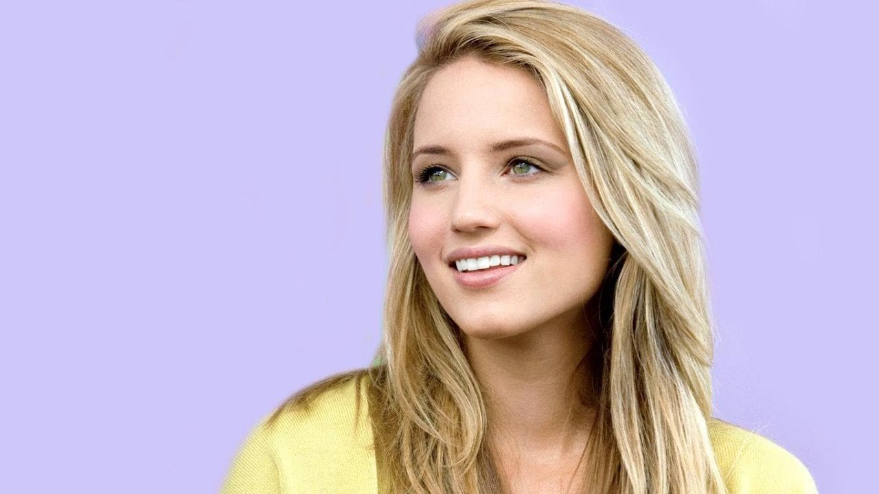 dianna agron hair hartruse - photo #44
