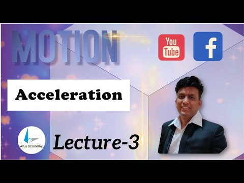 Laws Of Motion   Lecture-3  Class 9   Altus Academy