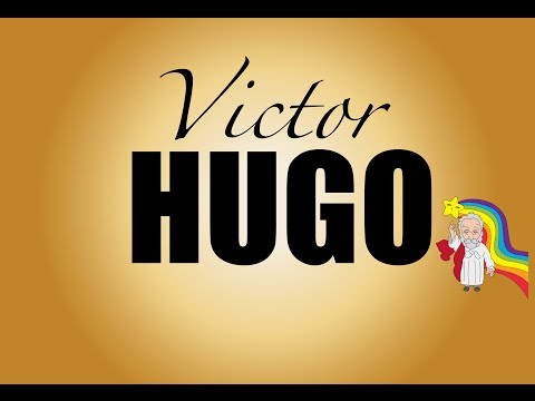 Victor Hugo sa vie - biographie