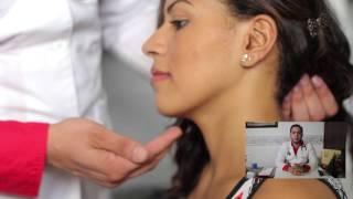 Repeat youtube video Examen Fisico del Cuello