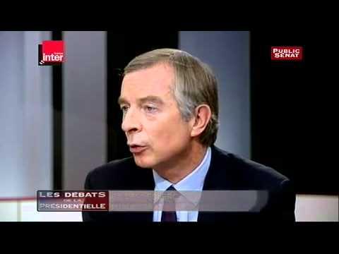 Les débats de la présidentielle, Robert Rochefort et Jacques Généreux