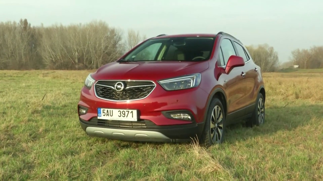 opel mokka x 1 6 cdti youtube. Black Bedroom Furniture Sets. Home Design Ideas