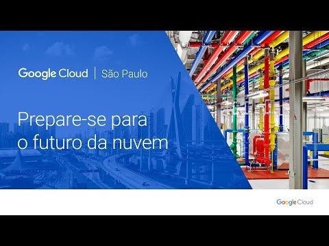 Lançamento da região de Cloud em São Paulo | Fórum Executivo