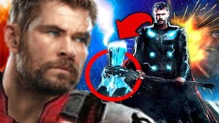 CONFIRMED: The REAL REASON Why STORMBREAKER EASILY OVERPOWERED THANOS! AVENGERS ENDGAME