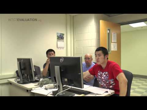 WTC 7 Evaluation Lab Video - July 3, 2015