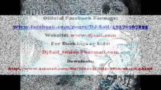 Kuriyan - DJ Saif ft. Manak-E (Amber Mix)