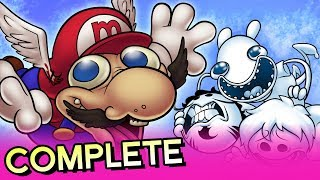 Oney Plays Super Mario 64 (Complete Series)