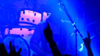 Callejon - Live in Krefeld 2013 - Major Tom