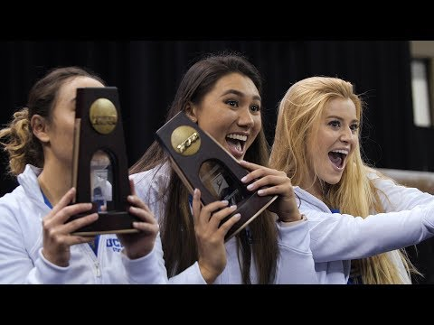 The Hunt - Gymnastics 2019 NCAA All-Access, Day 3