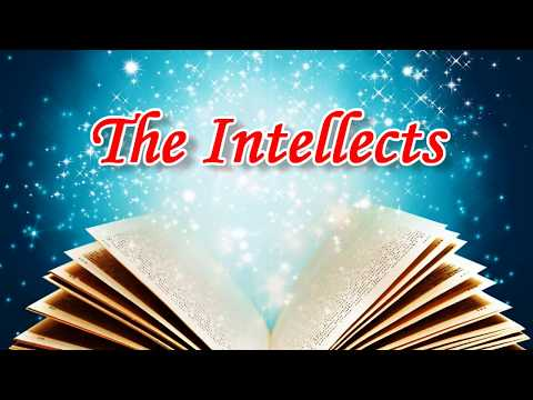 The Intellects | Official Trailer [HD] |