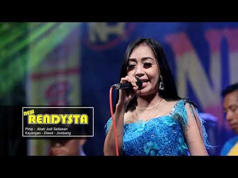 JAGAD TRESNO - ELYS Elsafa FEAT KENDANG TAPAK SETAN - New Rendysta Jombang