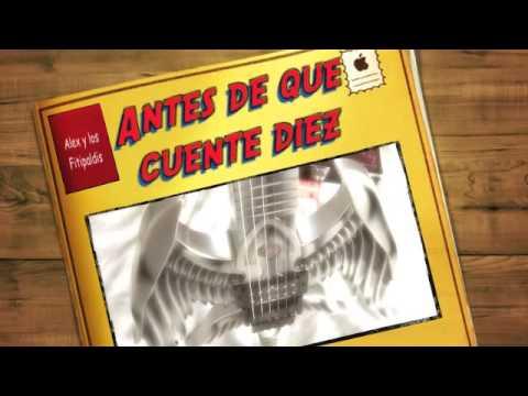 Fito y Fitipaldis - Antes de Que Cuente Diez Lyrics ...